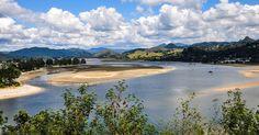 Tairua and Pauanui, Coromandel New Zealand