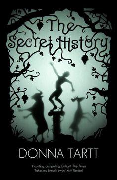 secret history, donna tartt