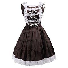 Partiss Damen Frauen Prinzessin Gothic Classic Lolita Par... https://www.amazon.de/dp/B071WK5C9S/ref=cm_sw_r_pi_dp_x_m72nzb58Q4HNY