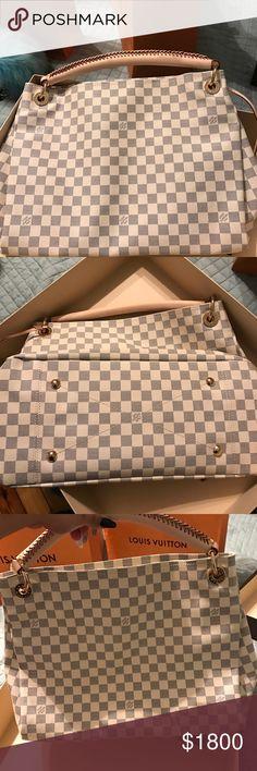 Louis vuitton artsy MM Brand new unused Louis Vuitton Bags Hobos