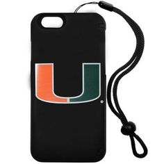 Miami Hurricanes iPhone 6 Everything Case