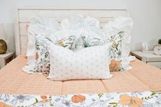 New Collections – Beddy's Floral Bedroom Decor, Boho Decor, Girls Bedroom, Bedroom Ideas, Beddys Bedding, Zipper Bedding, Shared Bedrooms, Make Your Bed, Kid Spaces