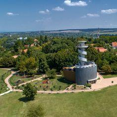 Hajózástörténeti Látogatóközpont és Kilátó - Szallas.hu Golf Courses