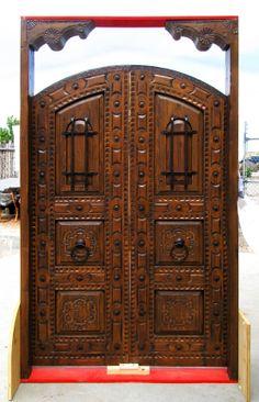 Gates by La Puerta Originals