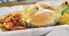 Pescadilla con Sofrito y una sorpresa de patatas, que esta riquísima, mirar la Receta, y guárdala si te gusta. http://cadizporestapa.blogspot.com.es/2016/09/pescadilla-con-sofrito-de-verduras.html