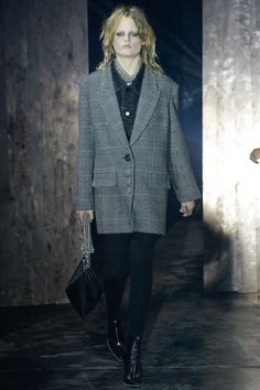 Alexander Wang Fall 2017 Ready-to-Wear Collection Photos - Vogue