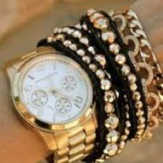 Cute jewelry.