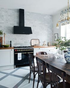 kitchen of the day + some words and stuff — MFAMB :: My Favorite And My Best