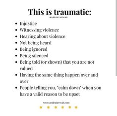 Emotional Awareness, Mental Health Awareness, Mental And Emotional Health, Emotional Healing, Emotional Abuse, Inner Child Healing, Trauma Therapy, Stress Disorders, Psychology Facts
