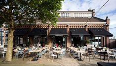 Mercat restaurant by Concrete Amsterdam 04