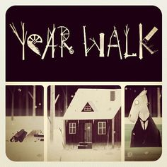 Year Walk—Probably my favorite mobile game of 2013