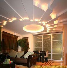 точечное освещение на потолке - Поиск в Google