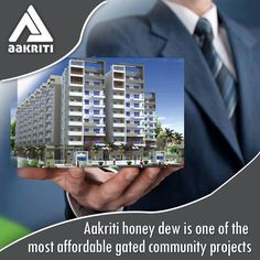 Aakriti Honey Dew is one of the most affordable gated community projects. #Villasforsale and #apartmentsforsale #Hyderabad http://www.aakritihousing.com