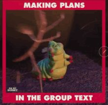 Hahaha - Making plans in the group text