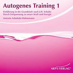 Download free Autogenes Training 1: Durch Entspannung zu neuer Kraft und Energie pdf