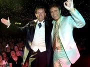Daniel ODonnell and cliff richard