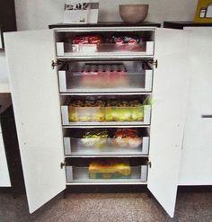 Kệ âm 5 tầng Hettich SH 005 – M Top Freezer Refrigerator, French Door Refrigerator, Wall Oven, Kitchen Appliances, Cooking Ware, Home Appliances, Kitchen Gadgets