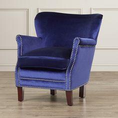 House of Hampton Daniels Arm Chair | AllModern