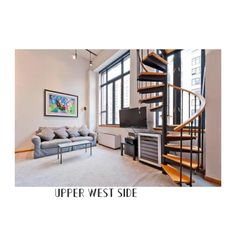 How about an UWS #NYC #loft  http://bit.ly/DavoudPinskyDE