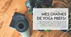 selections chaines yoga youtube