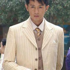 Zheng Xiao Dong as Leung Foon in The Kungfu Master Huang Fei Hung 2008