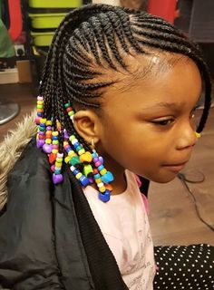 644 Best kids braid styles images in 2019