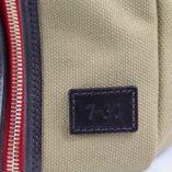 CROOTS Flightbag | SEESTRASSE7
