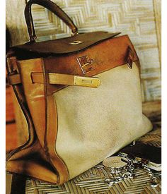 Vintage Hermes. Better than new.