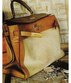 Vintage Hermes. Better than new.