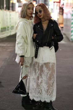 They Are Wearing: Tokyo Fashion Week Spring 2016