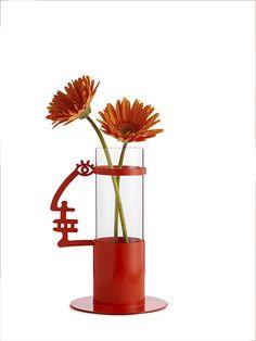 Andrea Branzi - Profile, vase