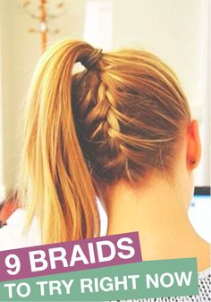 Summer Hairstyles Easy Updos | BEAUTY | Pinterest | Hair ...