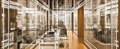 Inside Giorgio Armani's Milan Home: inspiring fashion interiors | Milan Design Agenda