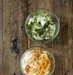 Rezept für Kürbiskern-Dip bei Essen und Trinken. Und weitere Rezepte in den Kategorien Kräuter, Milch + Milchprodukte, Dips / Cremes, Einfach, Gut vorzubereiten, Schnell, Vegetarisch.