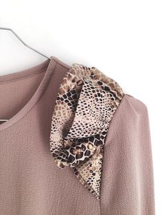 f918acd40 Camisas y blusas mujer online invitada perfecta invierno. Peperoni Band