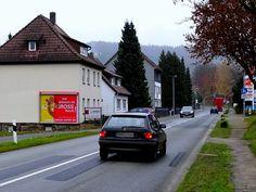 Aussenwerbung leichtgemacht, zum Beispiel an der Bundesstraße in Uslar  http://plakat-wirkt.de/aussenwerbung-leichtgemacht-zum-beispiel-an-der-bundesstrasse-in-uslar/  #Uslar #LandkreisNortheim #Bundesstraße #Plakatwirkt #WirbringenSieGROSSraus #KaltenbachAussenwerbung #Aussenwerbung #Plakat #Werbung #Marketing #outofhome #outofhomemedia #outofhomeadvertising #billboards #billboard #Werbeflaeche #Plakatflaeche