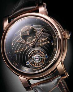 Bovet Dimier Recital Watch Collection | aBlogtoWatch