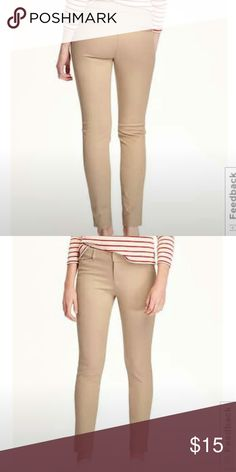 """NWT Pixie mid rise ankle pants for women Double hook-and-bar closures and zip fly.Front slant pockets; back faux-welt pockets.Soft, medium-weight twill with added stretch.Two-way stretch for a supremely flattering fit and feel. The insteam is 27"""" Old Navy Pants"""