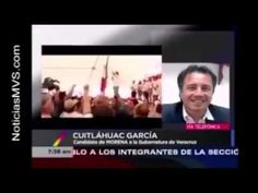 Cuitláhuac García, el dogmático; sólo su verdad cuenta