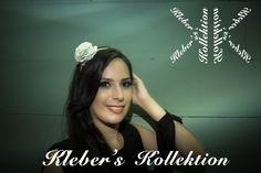 este verano el encanto de las flores llega con el #estilo único de Kleber´s Kollektion y su línea de #accesorios para el cabello, de día o de noche siempre son una #trendy option. modelo: @Gaby Icaza fotografía: Cerezas by andreazuninoc #MOM #KK #fashion #headband #trends #accessories #hairstyle #moda #tendencias #shocker #DIY #ss14 #flower #power #fashionblogger #blogger #models #design #photobook #photoshoot #lookbook #photography