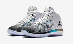 Release Date: Air Jordan 31 N7