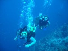 #Scuba - Sportforce - PADI Scuba Diving...
