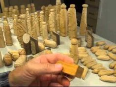 how to tips to soften wood for woodcarving