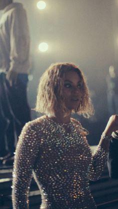 Beyonce Grammys 2014 Rehearsals