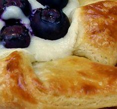 Fresh Fruit Danish for Bread Baking Day May 2008   Wild Yeast