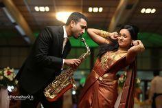 A Royal Kerala Christian Wedding Joel+Preenu