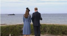 Kate Middleton and Prince William visit France to mark the 70th anniversary of D-Day - hellomagazine.com