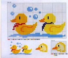 Gallery.ru / Foto # 36 - 36 - ergoxeiro Cross Stitch Beginner, Cross Stitch For Kids, Cross Stitch Baby, Cross Stitch Animals, Cross Stitch Charts, Baby Cross Stitch Patterns, Cross Patterns, Cross Stitch Designs, Embroidery Patterns