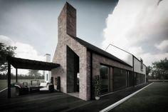 Drummullan   Patrick Bradley Architects