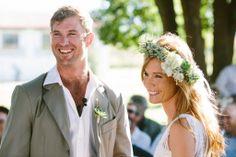 #I Do #wedding #love #outdoor wedding #groom #bride